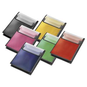 VELOFLEX Heftbox VELOBAG - DIN A4 - PP - max. 55 Blatt -...