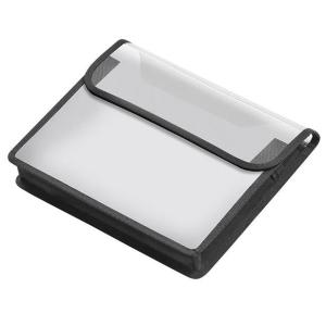 VELOFLEX Heftbox VELOBAG - DIN A5 - PP - max. 300...