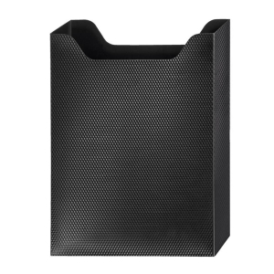 VELOFLEX Box VELOBAG - DIN A4 - PP - schwarz