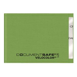 VELOFLEX VELOCOLOR Ausweishülle Document Safe - 90 x...