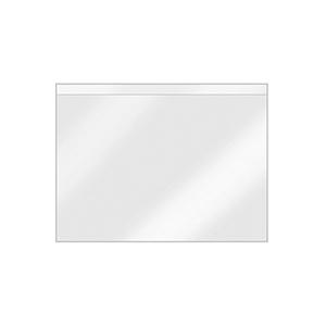 VELOFLEX VELOCOLL Beschriftungsfenster - DIN A7 quer - PP...