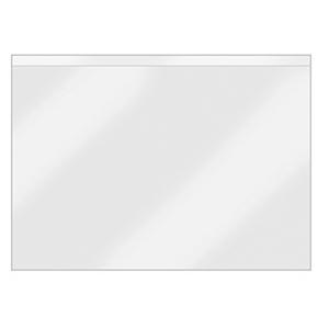 VELOFLEX VELOCOLL Beschriftungsfenster - DIN A6 quer -...
