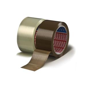 tesa tesapack Verpackungsklebeband PP - 66 m x 50 mm -...