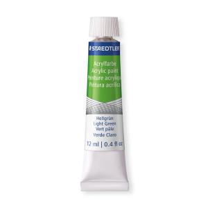 STAEDTLER 8500 Acrylfarben - 24 Tuben je 12 ml