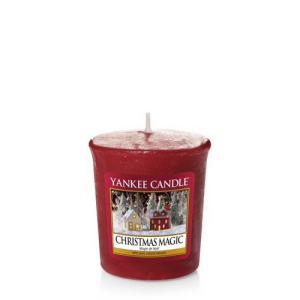 Yankee Candle Classic Votive Christmas Magic 49g