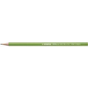 STABILO GREENgraph Bleistift - Härtegrad HB