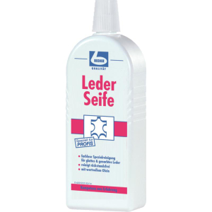 Dr.Becher Leder Seife 500ml