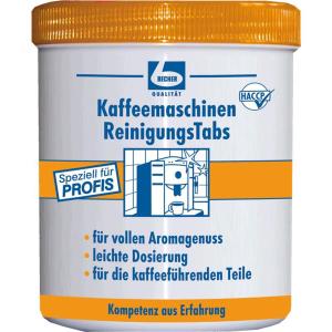 Dr.Becher Kaffeemaschinen ReinigungsTabs 150 Stück