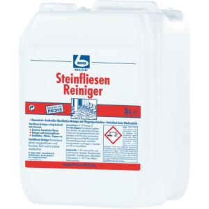 Dr.Becher Steinfliesen Reiniger 5l