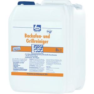 Dr.Becher Backofen und Grillreiniger 5l