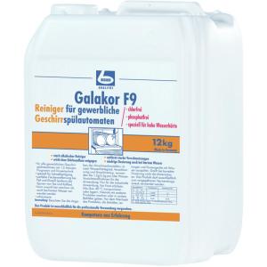 Dr.Becher Galakor F9 Reiniger für gewerbliche...