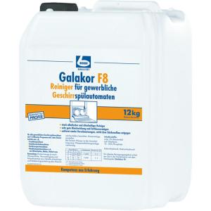 Dr.Becher Galakor F8 Reiniger für gewerbliche...