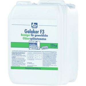 Dr.Becher Galakor F3 Reiniger für gewerbliche...