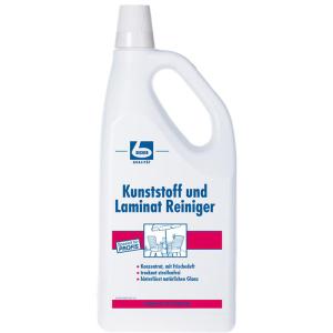 Dr.Becher Kunststoff und Laminat Reiniger 2l