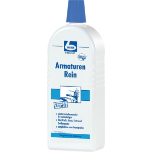 Dr.Becher Armaturen Rein 500ml