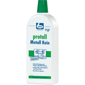 Dr.Becher protall Metall Rein 500ml