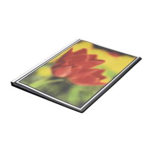 FolderSys Sichtbuch DIN A3, 30 Hüllen,PP schwarz