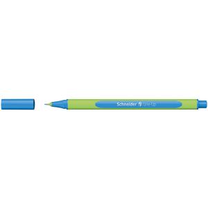 Schneider Fineliner Line-Up - 0,4 mm - alaska-blue