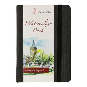 Hahnemühle Watercolour Book - 200 g/m² - A6 -...