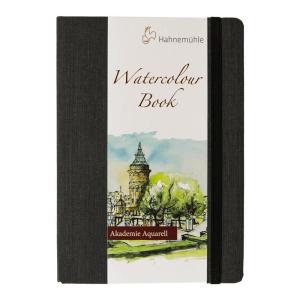Hahnemühle Watercolour Book - 200 g/m² - A5 -...