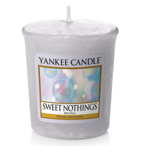 Yankee Candle Classic Votive sweet Nothings 49g
