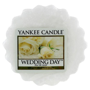 Yankee Candle Classic Wax Melts Wedding Day 22g