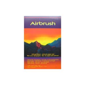 Hahnemühle Airbrushblock - 250 g/m² - 30,4 x...
