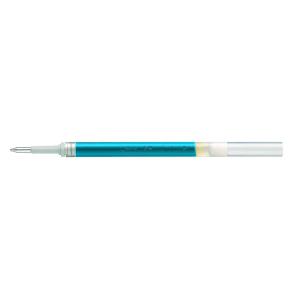 Pentel Gelrollermine f. BL 57/77/407/107, 0,35 mm hellblau