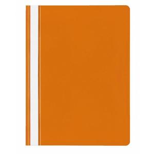 VELOFLEX Schnellhefter VELOFORM - DIN A4 - PP - orange