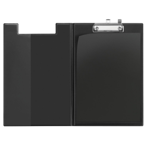VELOFLEX Clipboard mit Stiftschlaufe - DIN A4 - PVC -...