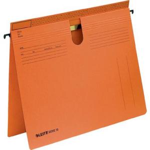 Leitz Hängehefter Serie 18 - DIN A4 - orange