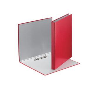 Leitz Ringbuch - DIN A4+ - 3 cm - rot