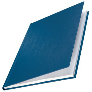 Leitz impressBIND Bindemappe - DIN A4 - Hardcover - 1,75...