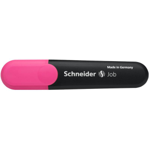 Schneider Textmarker Job rosa