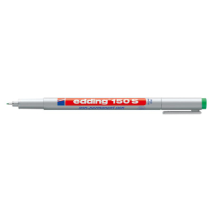 edding 150 S non-permanent pen Folienschreiber - 0,3 mm -...