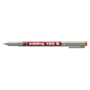 edding 150 S ohp marker non perman. orange