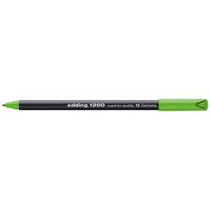 edding 1200 colour pen fine Fasermaler - 1 mm -...