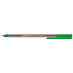 edding 55 Fineliner - 0,3 mm - grün