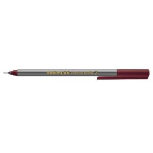 edding 55 Fineliner - 0,3 mm - braun