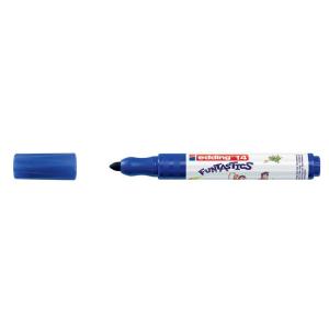 edding 14 Funtastics Kinderfasermaler - 3 mm - blau