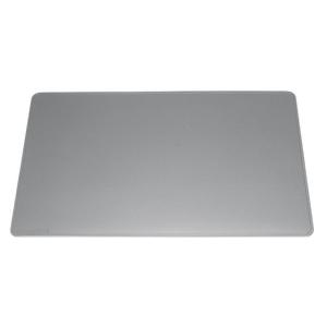 Durable Schreibunterlage, abwaschbar, 52x65cm, grau