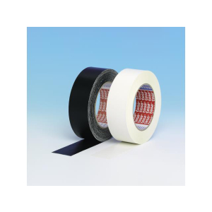 tesa Premium Gewebeband - 50 m x 50 mm - weiß