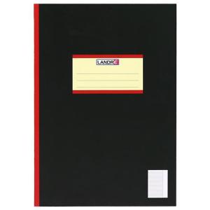 Landré Oberschulheft - DIN A4 - Lineatur 27 -20 Blatt