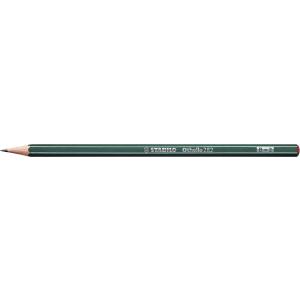 STABILO Othello Bleistift - Härtegrad B