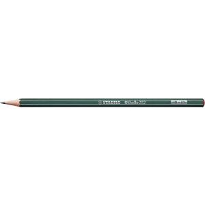 STABILO Othello Bleistift - Härtegrad HB