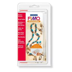 STAEDTLER FIMO 8712 Magic Roller - Perlenformer - 2 Formen
