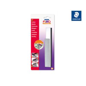 STAEDTLER FIMO 8700 04 Klingen - 3-teilig