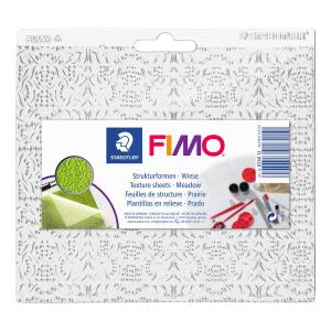 STAEDTLER FIMO 8744 Strukturform -Wiese