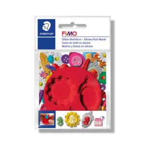 STAEDTLER FIMO 8725 Motiv-Form - Camée