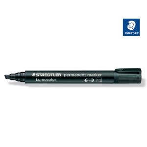 STAEDTLER Lumocolor Permanentmarker 350 - 2+5 mm - schwarz